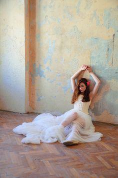 foto <Klaudia Toruń> model <Adrianna Brzozowska>