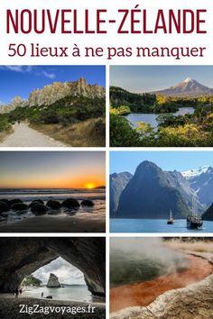 Nouvelle-Zélande Voyage (Guide) – Les 50 plus beaux lieux à voir en photos | #nouvellezelande #newzealand | Nouvelle Zelande paysage | Nouvelle Zelande vacances | activité Nouvelle Zelande itinéraire | #voyage | Voyages Nature | Idées Voyage | Paysage magnifique | plus beaux endroits du monde | Nouvelle Zelande ile du Sud | Nouvelle Zelande ile du Nord