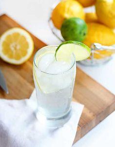 Homemade Soda ~ http://iambaker.net