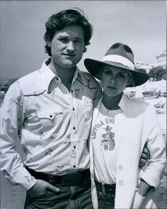 Kurt Russell and Seaso...
