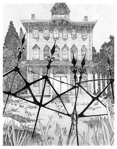 Haunted Houses by Kelly Murphy (2010)