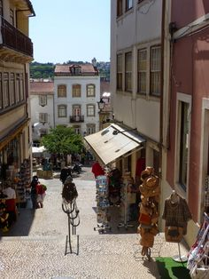 Rompiballe On The Road -  #Coimbra #Portugal #holiday #travel #travelphotography #tour #visitportugal #viaggi #portogallo