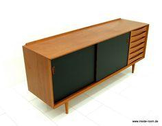 Arne Vodder Sideboard, Sibast Furniture