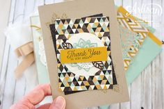 Flourishing Phrases + All Year Long Collection 1 ~ Susan Wong Project Life Cards, Stampin Up Catalog, Fall Cards, Sympathy Cards, Scrapbook Cards, Scrapbooking, Stamping Up, Greeting Cards Handmade, Thank You Cards