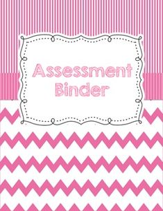 {Free} Teacher Binder Covers