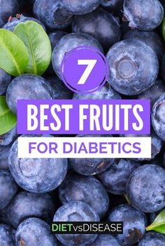 Big Diabetes Free - Fruits are delicious, but can be high in sugar. This article takes a science-based look at the most suitable fruits for those with diabetes. - Doctors reverse type 2 diabetes in three weeks Diabetic Food List, Diabetic Tips, Diabetic Meal Plan, Diabetic Desserts, Diet Food List, Food Lists, Diabetic Fruit, Diabetic Breakfast Recipes, Breakfast Ideas For Diabetics