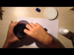 Evde Geçici Dövme Yapmak. (Nasıl Yapılır #1)