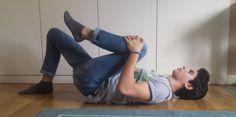 Salud: Los 8 ejercicios que te van a curar el dolor de espalda (según la clínica Mayo). Noticias de Alma, Corazón, Vida. La mayor parte de la población sufre alguna vez dolores de espalda. Además de ir al médico, puedes realizar estos ejercicios que pueden solucionar tu problema