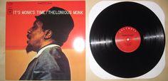 Thelonious Monk - It's Monk