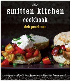 My go-to cookbooks. - Modern Mrs. Darcy