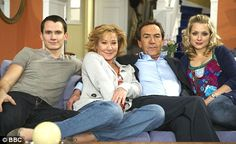 The show 'My Family'