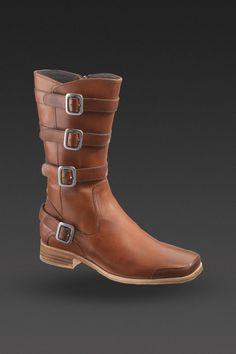 Women's Harriet Buckle Boot | Wolverine