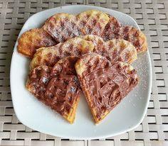 Waffel- waffle- gaufre bimby tm31