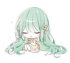 Dibujos Anime Chibi, Cute Anime Chibi, Kawaii Chibi, Anime Girl Cute, Kawaii Art, Kawaii Anime Girl, Anime Art Girl, Chibi Girl Drawings, Kawaii Drawings