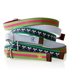 Casual personalized belts add chic style for sailing or sitting and sipping a tasty beverage. Find your new personalized baseball cap or belt at Mark and Graham. Mark And Graham, Tennis Fashion, Cozy Scarf, Ribbon Belt, Unique Gifts For Her, Stripes Fashion, Traveling With Baby, Winter Accessories, Stripes Design