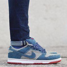 Nike dunk Frontera popular