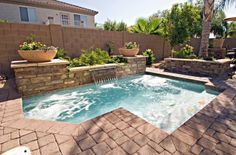 Best Pool Designs for Small Spaces