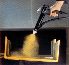 Powder Coating Equipment are meticulously engineered to meet or exceed quality and safety standards including those of OSHA and NFPA as well as all applicable building code regulations. Turnkey spray booth installation services are also offered by Schweitzer & Crosson Inc . Whether you are powder coating bicycle frames or painting helicopters.