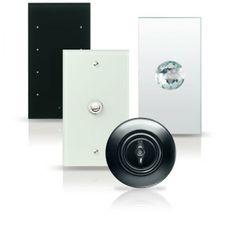 Palazzo | HAGER Gamme d'interrupteurs muraux