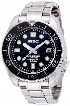 801d08db1a30b See new offer for Seiko Men s  Prospex  Japanese Automatic Stainless Steel Diving  Watch