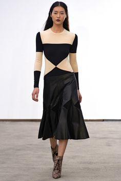 Derek Lam Otoño/Invierno 2013    Semana de la Moda de Nueva York    …..    Derek Lam Autumn/Winter 2013    New York Fashion Week