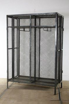 kleiderregal aus maschendraht by noodles jetzt kaufen industrial clothes racks pinterest. Black Bedroom Furniture Sets. Home Design Ideas