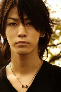 Kazuya Kamenashi - i dunno what's with him. I must admit i have so many bias but KAME-san would always be my ICHIBAN <3 there might be a lot of facotrs : his hot, honest, hard-working, great singer, wild dancer, has expressive eyes, exotic features, sexy body and FANTASTIC ACTOR!!!! I just love kamenashi-kun of all the rest! :) (Yonghwa oppa my 1st love and infatuated with JKS's pure heart)