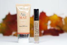 makijaz jesien
