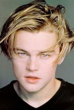 Leonardo DiCaprio / 29 Blokes You Fancied In The 90s, Then And Now (via BuzzFeed)