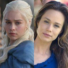 Game of Thrones: Como seria o elenco da versão brasileira da série? - AdoroCinema