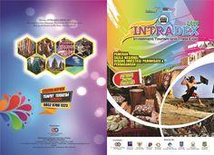 Mataram INTRADEX EXPO 2018 Menampilkan Berbagai Produk Unggulan Seperti Batik, Tenun, Kerajinan, Makanan Minuman Kemasan Khas Daerah, Obyek Wisata Unggulan Daerah, Jasa Perbankan, Jasa & Layanan Umum, dll