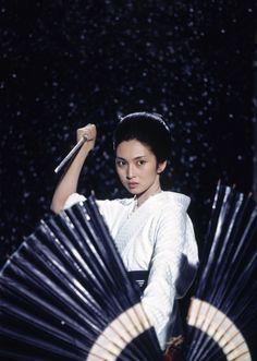 Lady Snowblood [修羅雪姫 Shurayuki-hime] (Toshiya Fujita, 1973)