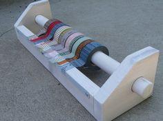 Washi Tape DispenserOrganizerMasking Tape by sugarbsupplies