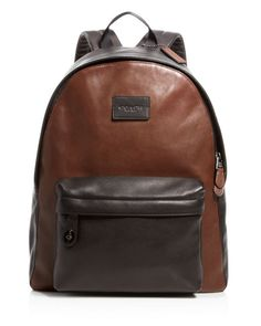 Coach Backpack - Bloomingdale's Exclusive