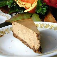 Gâteau au fromage au chocolat et au Baileys @ qc.allrecipes.ca