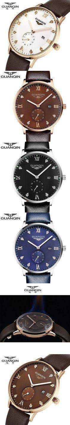 Fashion watches men luxury brand analog sports watch Top quality diamond quartz military watch men leather bracelet watches men