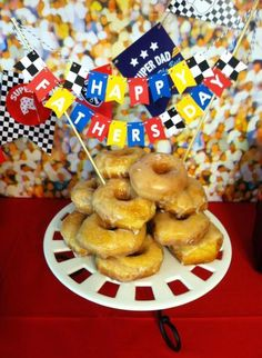 Father's Day Party Ideas!  See more party ideas at CatchMyParty.com!