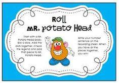 First Grade Garden: Math Stations Preschool Art, Kindergarten Activities, Classroom Activities, Teaching Math, Teaching Ideas, Maths, Craft Activities, Math Addition, Addition And Subtraction