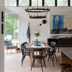 Mesa/cadeiras externas