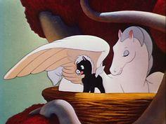 disney's fantasia unicorns | DISNEYTOONLAND