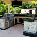 Planning an Expected Outdoor Kitchen | xtrainradio
