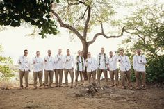 Lauren and Brian's Magical Hawaiian Wedding with a Moroccan Twist by Ruth Anne Photography