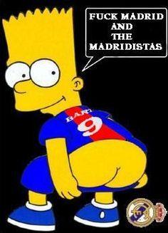 orale!!!!!! por kikealvarez - Humor - Fotos del F.C. Barcelona, La galeria de fotos más extensa de los aficionados al futbol club barcelona. Comparte tus fotos del Barça