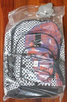 8fb8913871 NEW NWT Pottery Barn Teen Zio Ziegler Gear Collection Back To School  Backpack  potterybarnteen Pottery