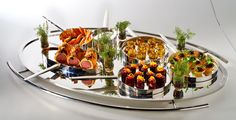 Estonia Meat Platter