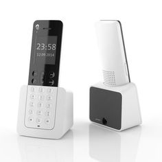 Swisscom HD-Phone DAVOS