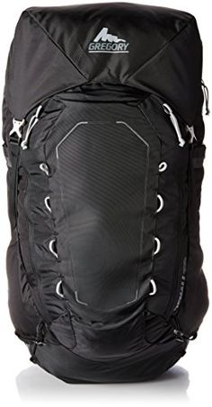 Gregory Mountain Products Denali 100 Backpack Basalt Black Large ** This is an Amazon Affiliate link. Read more reviews of the product by visiting the link on the image.