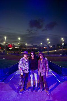 28/05/2016 Hollywood Vampires Thank you Lisbon, Thank you Rock In Rio