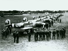 How The Luftwaffe Saw RAF Duxford In The Battle Of Britain | Imperial War Museums