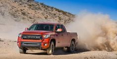 Nice Toyota Tundra 2017: Is the 2015 Toyota Tundra TRD Pro Being Overlooked? - Trucks, Bodies and Parts!! Check more at http://24auto.tk/toyota/toyota-tundra-2017-is-the-2015-toyota-tundra-trd-pro-being-overlooked-trucks-bodies-and-parts/